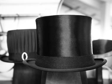 Allt om våra olika hattar