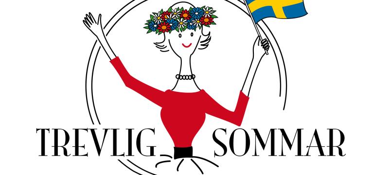 Hattmakarna & Hatty önskar alla en Glad midsommar & Trevlig sommar!