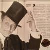 Artikel i Teknik Historia om hattmakaryket!