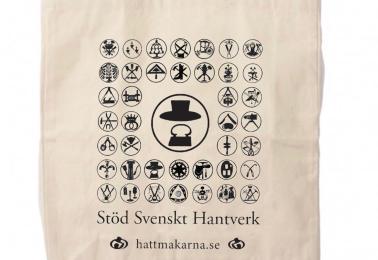 Stödprodukt – Hattmakarnas Tygkasse