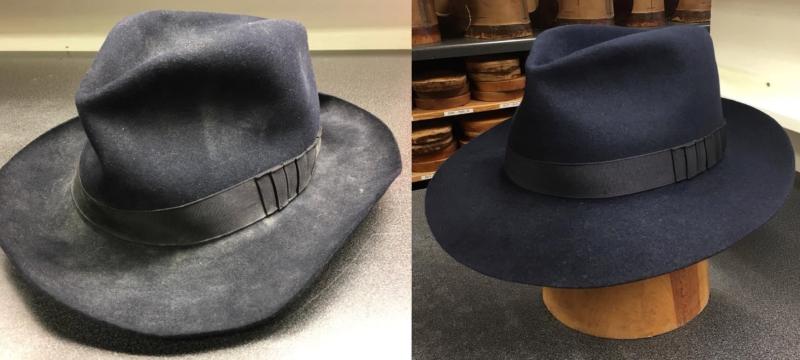 Höstfixa hattar och huvudbonader!