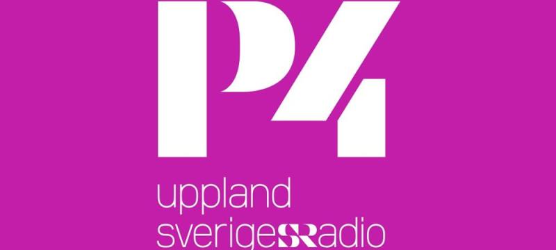 Intervju P4 Uppland