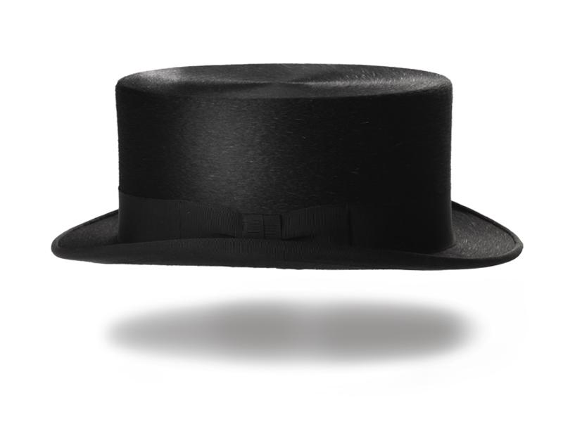 hårfilt för hattar